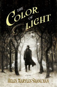 The Color of Light trade paperback